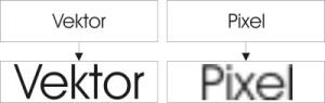 Vektorgrafik für bedrucktes Klebeband / Absperrband