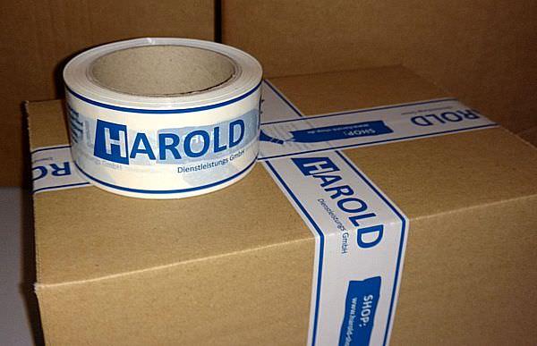 Harold-GmbH - Klebeband günstig kaufen