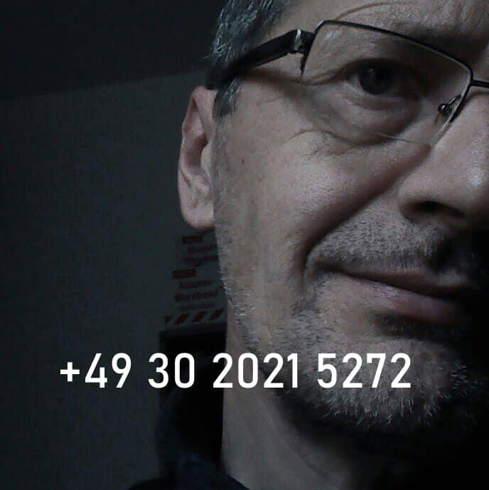 Kontakt Harold GmbH